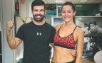 Miguel Lordan y Malena Costa / Instagram