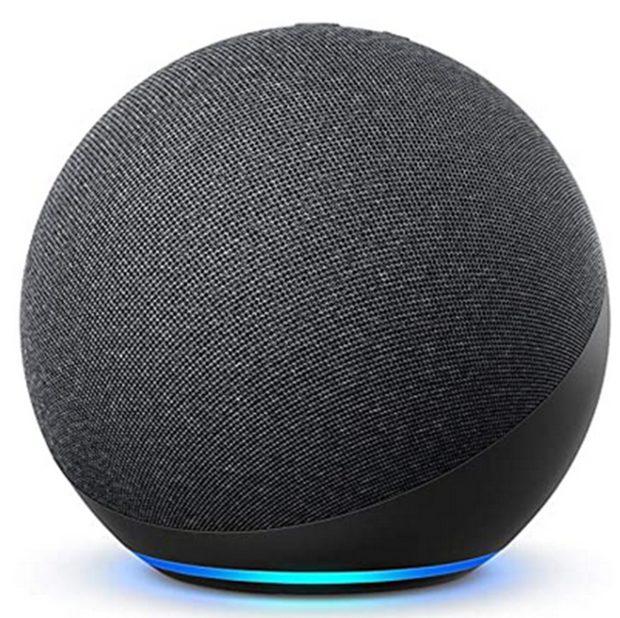 Sonido de alta calidad./Amazon