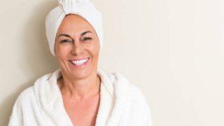 Cómo frenar el envejecimiento con remedios naturales