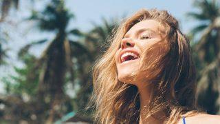 Cómo podemos reparar el cabello en verano