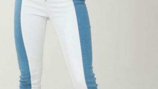 Cortos, bicolor y Split, así serán los pantalones para los meses estivales