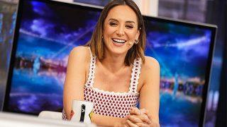 Tamara Falcó de vuelta en 'El Hormiguero' tras dos semanas de ausencia/Atresmedia