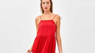 El estiloso vestido de Paula Echevarría que querrás tener este verano