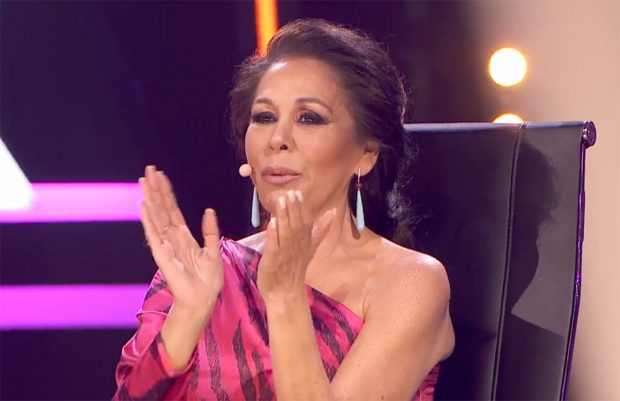 Isabel Pantoja no está atravesando su mejor momento personal./Telecinco