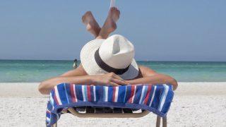 Cómo tomar el sol los primeros días del verano- consejos a tener en cuenta