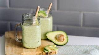 Tres recetas de batidos de verano energéticos y saludables