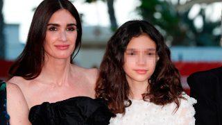 Paz Vega y su hija comparten protagonismo en 'La casa del caracol' / Gtres