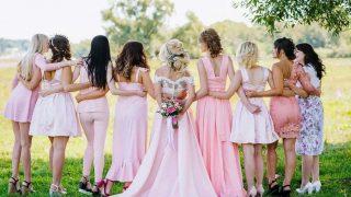 ¡Inauguramos temporada de bodas! Descubre el vestido perfecto de invitada