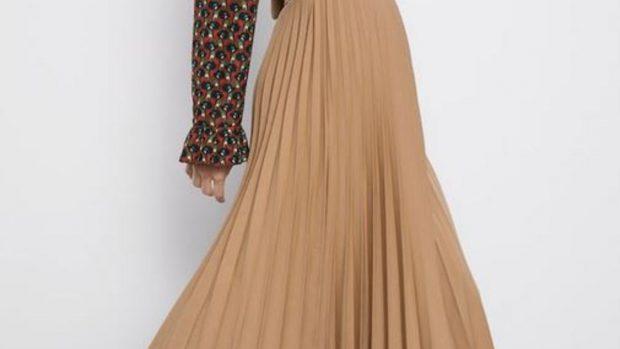 Faldas plisadas, aprende a combinar la prenda estrella de este verano