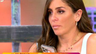 Kiko Rivera llamó a Anabel Pantoja / Mediaset