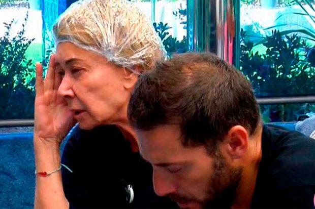 Mila Ximénez y Antonio David sufrieron pediculosis / GH VIP