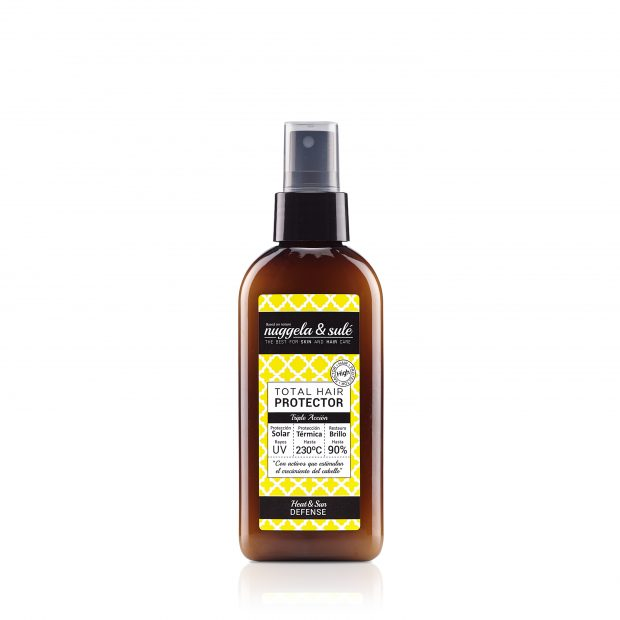 2x1: el protector capilar que también estimula el crecimiento del cabello