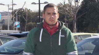 José Fernando en una imagen de archivo/Gtres