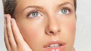 Ejercicios para mantener en forma la piel del rostro / Gtres