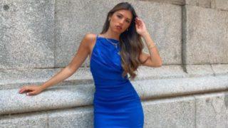 Zara: 'El vestido' de invitada perfecto existe, parece de alfombra roja y vale menos de 30 euros