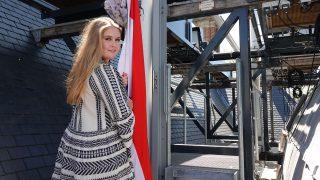 Amalia de Holanda en una imagen de archivo / Gtres