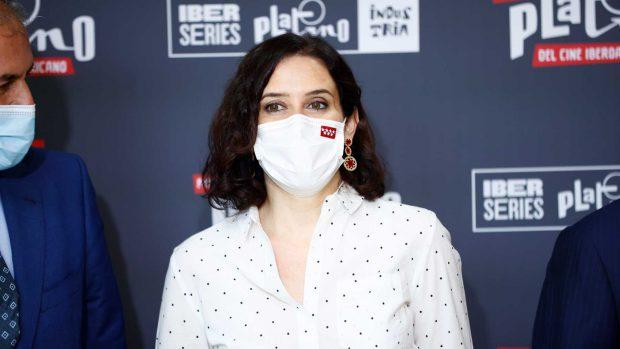 Isabel Díaz Ayuso / Gtres