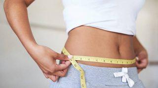 Descubre cómo perder de estómago y caderas de forma eficaz