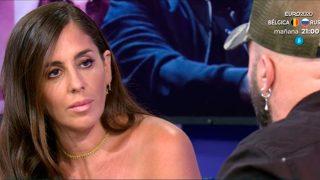 Kiko Rivera y Anabel Pantoja en 'Viernes Deluxe' / Telecinco