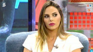 Irene Rosales/Telecinco