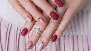 Cómo elegir la forma de uñas adecuada
