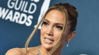 Jennifer Lopez en una imagen de archivo / Gtres