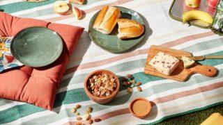 Primark tiene plan para este verano, hacer el picnic low cost de tus sueños por 10 euros