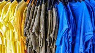 Te desvelamos las últimas tendencias en camisetas