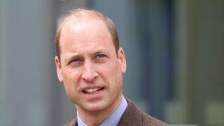 El príncipe Guillermo en una imagen de archivo / Gtres