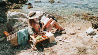 Verano 2021: Top 5 de los mejores libros para leer en la playa o piscina