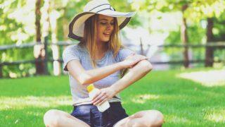 Descubre los problemas más comunes de la piel en verano