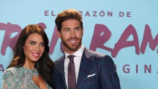 Sergio Ramos y Pilar Rubio / Gtres