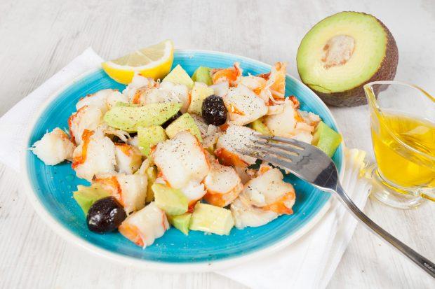 El aguacate, ingrediente perfecto para añadir a tus ensaladas./Gtres