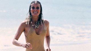 Primark versiona del mítico bañador que llevó Bo Derek en la película '10, la mujer perfecta'