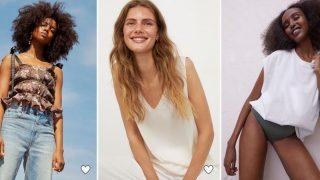 H&M rebajas 2021: los mejores descuentos y ofertas