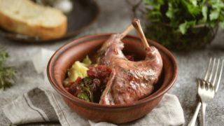 Pierde kilos y ahorra con la carne de conejo, la más barata y baja en grasas que existe