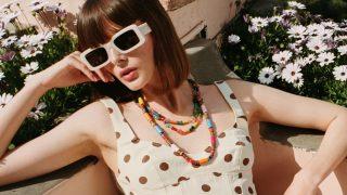 Conjunto de Zara para el verano