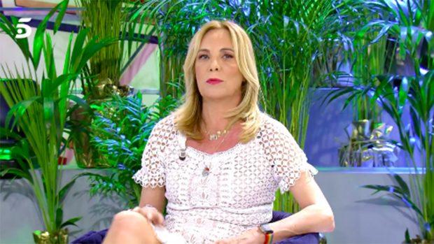 Belén Rodríguez/Telecinco
