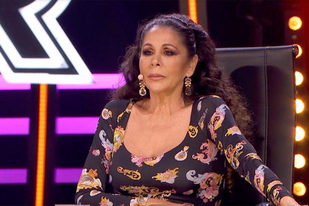 Isabel Pantoja sigue guardando silencio sobre su distanciamiento con Kiko Rivera./Telecinco