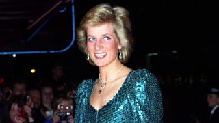 Diana de Gales/Gtres
