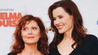 30 años después de 'Thelma y Louise' la fortaleza de esta película sigue estando vigente