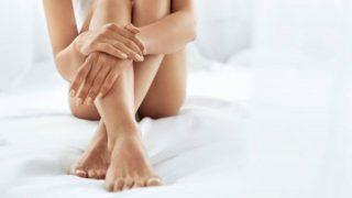 Descubre los ingredientes ideales para cuidar de tus pies