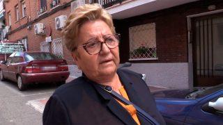 Conchi Ortega Cano se mantiene firme en su guerra con Ana María Aldón/Gtres