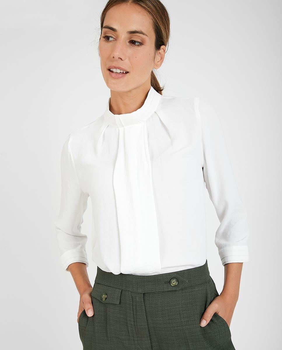 El vestido Michael Kors que podría haber llevado cualquier primera dama tiene un 70% de descuento en las rebajas de El Corte Inglés.