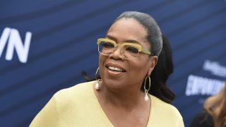 Oprah Winfrey en una imagen de archivo / Gtres