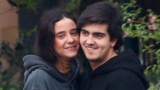 Victoria Federica y Jorge Bárcenas en una imagen de archivo/Gtres