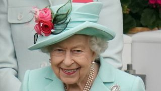 La reina Isabel en una imagen de archivo / Gtres