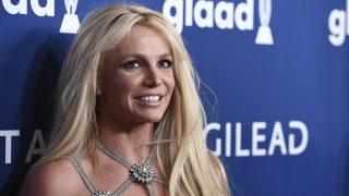 Britney Spears en una imagen de archivo / Gtres