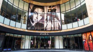 Gucci, Hermès, Blahnik son la fuente de inspiración de estas 5 sandalias de Zara de rebajas