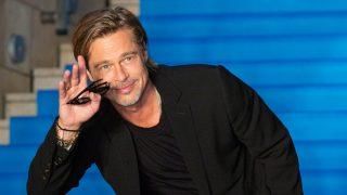Brad Pitt sigue siendo uno de los hombres más deseados / Gtres
